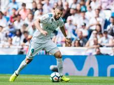 Nieuwe afkoopsom voor Benzema bij Real Madrid: 1 miljard euro