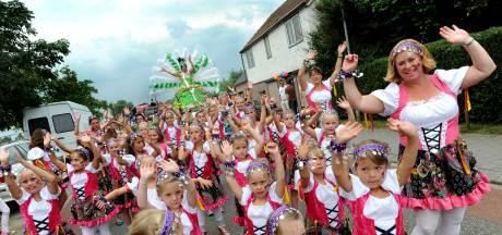 Streep door Zomercarnaval in Zevenbergen: 'We willen allemaal zo graag'