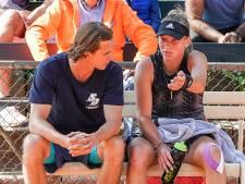 Anouk Koevermans (17) met broer op jacht naar internationaal tennissucces: 'Ik wil nummer één van wereld worden'