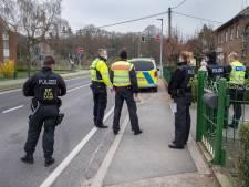 Duitse overheid betaalt coronatest voor Nederlandse grenswerkers