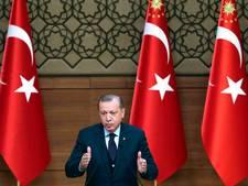 GelreDome wil niets zeggen over verzoek Erdogan