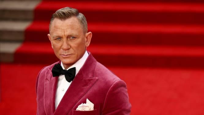 Onderzoekt toont aan: James Bond is een enorme viespeuk