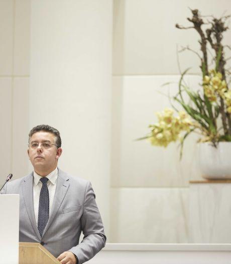 Dissident Guernaoui kan niet bij D66 blijven