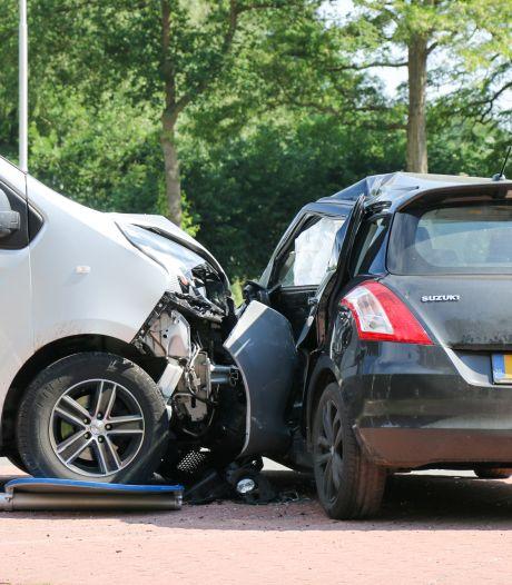 Bronckhorst legt niets bij voor ombouwen gevaarlijke kruising tot rotonde tussen Zutphen en Lochem