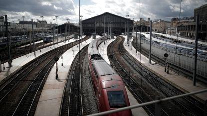 Groen vraagt Europese investeringen voor hogesnelheids- én nachttreinen
