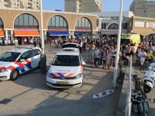 Politie zoekt naar beeld van dodelijke steekpartij op de Pier in Scheveningen