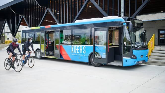 De Koersbus komt op 20 juli naar Ronse, de stad met een bewogen WK-geschiedenis