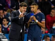 Pochettino hoopt op langer verblijf Mbappé: 'Hij mag een penalty nemen tegen Real Madrid'