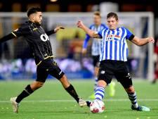 Sterk FC Eindhoven geeft tegen NAC twee keer een voorsprong uit handen