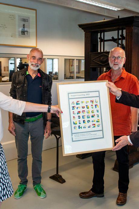 'Allesdoener' Patrick wegbezuinigd: Nederlands Drukkerijmuseum noodgedwongen helft van tijd dicht