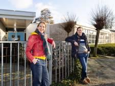 Ouders beginnen een nieuwe school in Oisterwijk: 'Fulltime baan erbij'