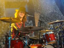 Bandmanager Normaal voor de rechter om 'belediging' in zaak diefstal drumstel