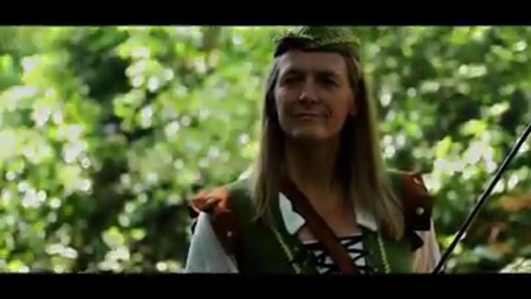 Patricia Waerniers, de moderne Robin Hood.