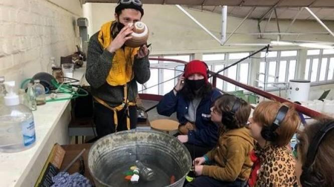 Nog op zoek naar een kampje voor uw kroost tijdens de krokusvakantie in Kortrijk? Ontdek hier waar nog plaats is
