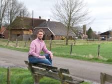Droom van Timo en Marjolein komt uit: een begraafplaats voor dieren