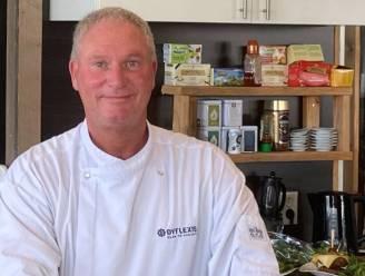 Ronald was 38 jaar chef-kok, nu verzorgt hij de lunch bij dit bedrijf: 'Heerlijk werk'