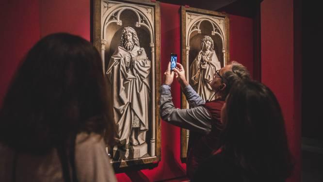 Stad Gent dagvaardt verzekeraar in verband met terugbetaling tickets van Eyck-expo: voorlopig bijna 3 miljoen euro uit eigen zak betaald