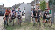 """Twintigers klaar voor laatste etappe van hun 'Ronde van België': """"We voelen ons gesteund door vele reacties"""""""