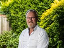 Ex-D66'er Bert Terlouw sluit zich aan bij Burgerbelangen en wil Raalter politiek weer in