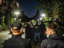 Terreurverdachten trainden in vakantiepark onder toezicht politie