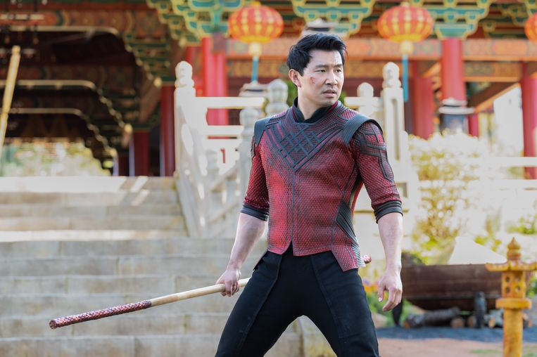 Shang-Chi and the Legend of the Ten Ring  Beeld