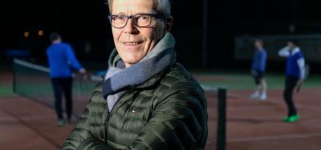 Tennisclub De Hopbel uit Schijndel krijgt gelijk van rechter, maar verhaal is nog niet klaar