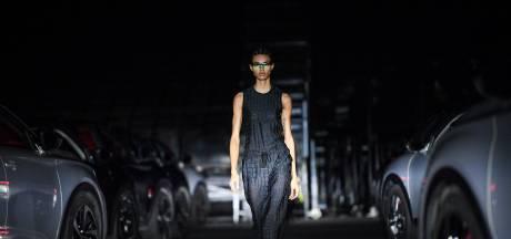 Ce défilé de la Fashion Week de Paris repousse les limites de la créativité en pleine crise sanitaire