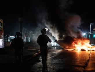 Israëlische president vreest voor burgeroorlog na aanhoudend geweld