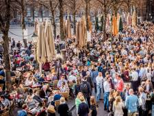 Ministeries nog maanden 'dicht', tienduizenden ambtenaren blijven weg uit Den Haag
