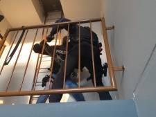 Twee mannen in Rotterdam aangehouden voor financiering terrorisme