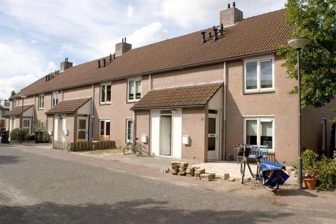 De Distelhof in Sint-Michielsgestel.