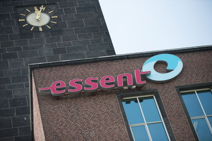 Energieprovider Essent in Den Bosch [fotocredit Harold Versteeg   Hollandse Hoogte]