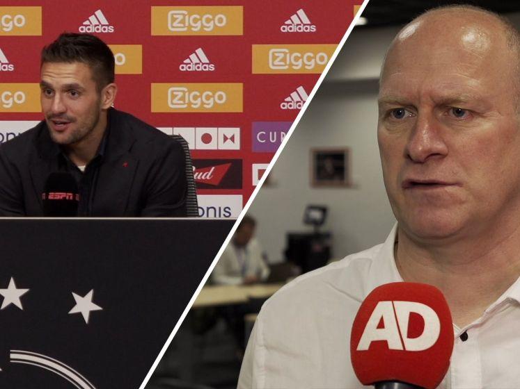 Rik Elfrink: 'PSV was een feestmaal voor dit Ajax'
