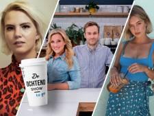 Nu live in De Ochtend Show to go: jongeren laten condooms links liggen