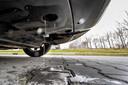 Water is de enige uitstoot van een auto die rijdt op waterstof.