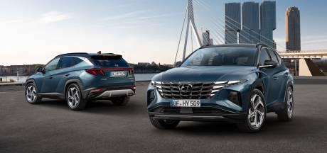 Hyundai Tucson grondig vernieuwd: indrukwekkende veiligheidsinnovaties