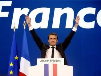 Macron mogelijk doelwit van zelfde hackers als Clinton