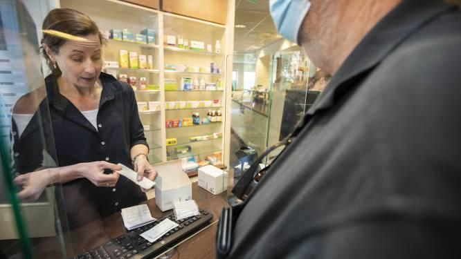 Wie test nodig heeft om te reizen kan vanaf 12 juli mogelijk ook in apotheek terecht