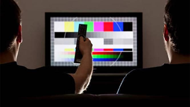 Analoge TV-kijker stilaan uitstervend ras