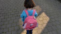 Besmette kleuter in contact geweest met alle kleuterjuffen: onduidelijk of school dinsdag kan openen