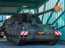 Kanonnen uit 't Harde moeten half jaar Russen op afstand houden in Litouwen
