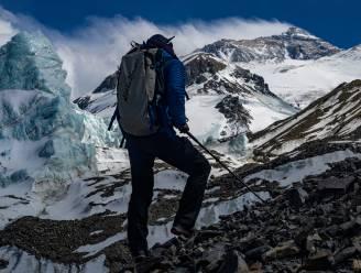 Corona bereikt letterlijk een hoogtepunt: eerste besmetting op de Mount Everest