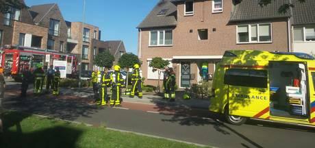 Vrouw overleden bij brand in Gennep