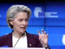 """L'UE ne financera pas de """"barbelés et murs"""" anti-migrants aux frontières"""