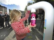 Midden-Delfland krijgt vijf watertappunten