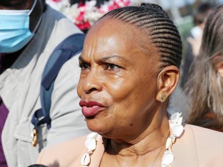 """Christiane Taubira refuse d'appeler la population de la Guyane à se faire vacciner: """"Je tiens un propos responsable"""""""