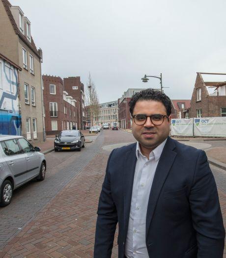 Brussel lonkt voor 'Heistrater' Mohammed Chahim