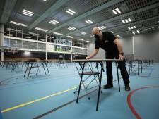 TU Eindhoven stelt tentamens uit vanwege onrust in de stad