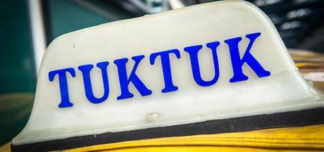 Riverside Outdoor geeft stevige instructies bij tuktukverhuur: 'We spreken mensen aan als het niet gaat'
