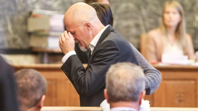 Familie slachtoffer schreeuwt één dag voor rechtszaak onschuld van vermeende dader uit